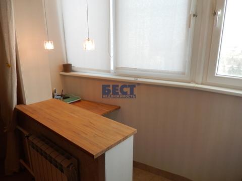 Однокомнатная Квартира Москва, улица 3-я Мытищинская, д.3, корп.2, . - Фото 4