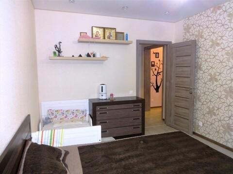 Продам шикарную 3 к-кв. по ул.Есенина с капитальным ремонтом, мебелью. - Фото 5