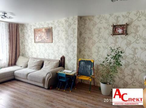 2-к квартира с дорогим ремонтом - Фото 5