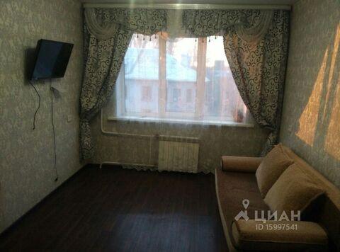Аренда комнаты, Кемерово, Ул. Агеева - Фото 1