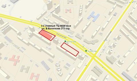 Продажа строящегося 3-х этажного ТЦ у метро «Золотая Нива» - Фото 2