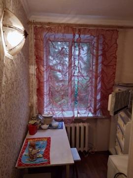 1-ая квартира на Почаевской - Фото 3