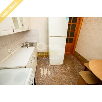 Продаётся 2-х комнатная квартира в центре по ул. Анохина, д. 37 - Фото 5