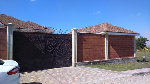 Продается дом в Чистеньком, 3км от Симферополя, площадь участка 11 сот - Фото 3
