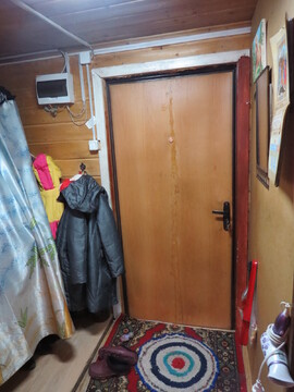 Небольшой дом для ПМЖ - Фото 4