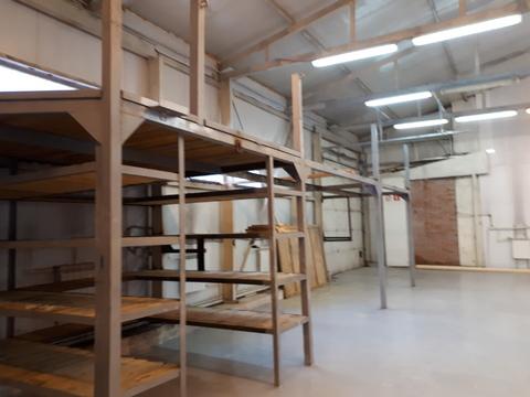 Аренда склада 210 кв м в г. Мытищи - Фото 2