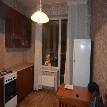 1 квартира 48 кв м Королев Пионерская д 13 корп.1 - Фото 1