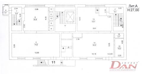 Коммерческая недвижимость, ул. Карла Маркса, д.81 - Фото 2