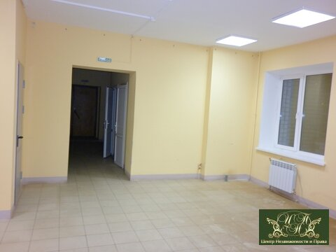 Аренда нежилого помещения площадью 220 кв.м. р-он Гермес - Фото 5