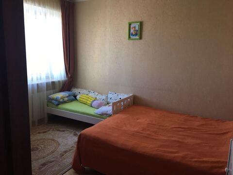 Двухкомнатная квартира с ремонтом, семейный рынок - Фото 5
