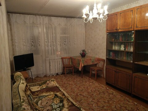 Продам 2-комнатную квартиру, Купить квартиру в Стерлитамаке по недорогой цене, ID объекта - 322051853 - Фото 1