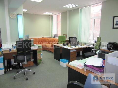Аренда офиса 228 м2 м. Владыкино в бизнес-центре класса В в Марфино - Фото 1