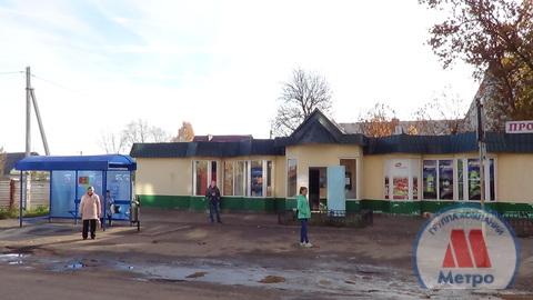 Коммерческая недвижимость, пер. Красноперевальский, д.9 - Фото 1