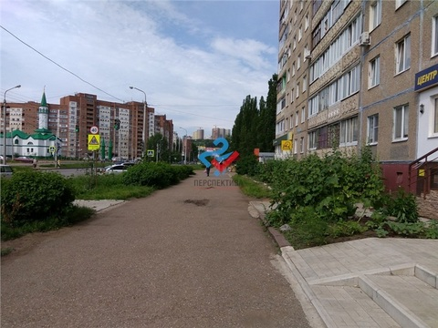 Офис с отд.входом по Ю.Гагарина 19 - Фото 2
