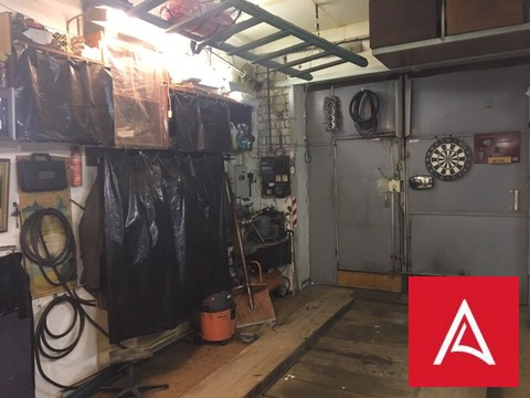 Два гаражных бокса рядом ГСК Фаэтон г. Дубна - Фото 2