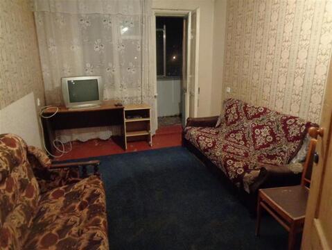 Улица Неделина 35; 2-комнатная квартира стоимостью 12000 в месяц . - Фото 4