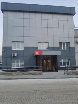 Аренда офиса, Иркутск, Ул. Байкальская - Фото 2