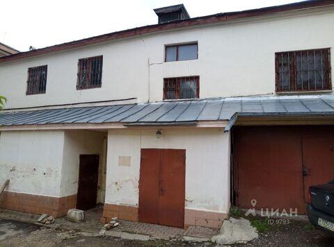 Продажа производственного помещения, Калуга, Ул. Калужская - Фото 1