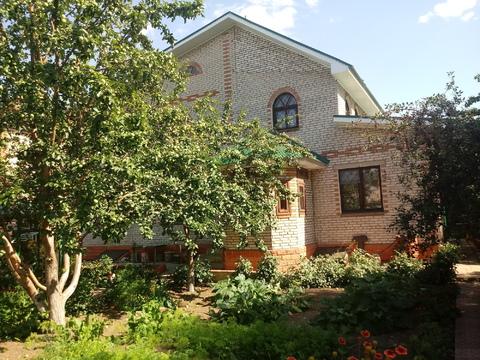 Продажа: 2 эт. жилой дом, ул. Приуральская - Фото 1