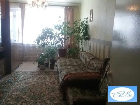2 комнатная квартира, улучшенной планировки, рязанский район, село нов - Фото 1