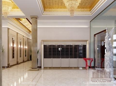 Шикарная квартира Гранд де люкс - Фото 5