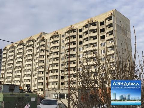 2 комнатная квартира, Уфимцева, 3б - Фото 1
