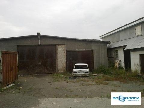 Продажа производственного помещения, Тобольск, Ул. Речная 3-я - Фото 3
