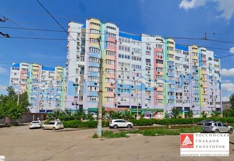 Квартира, ул. Космонавтов, д.18 к.3