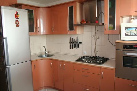 Продается 3-комнатная квартира во Мстихиино - Фото 1