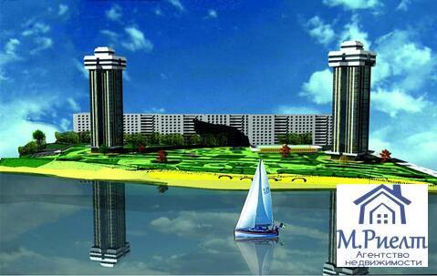 Продаются квартиры с видом на озеро в новом жилом комплексе Челябинск - Фото 1