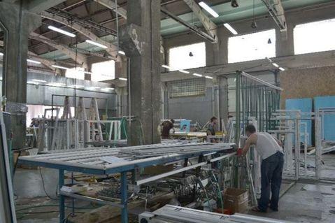 Продам производственное помещение 7196 кв.м, м. Площадь Ленина - Фото 1