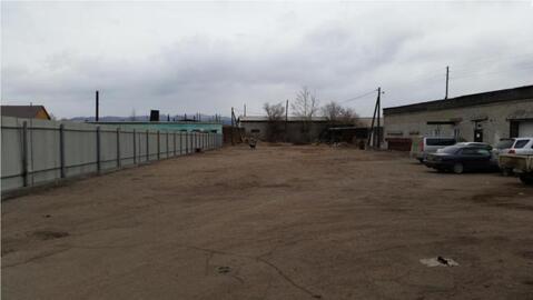 Продажа производственного помещения, Улан-Удэ, Ул. Автотранспортная - Фото 2