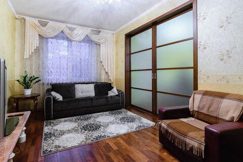 Продаю трехкомнатную квартиру в Дубовой роще (Угличская дом 21) - Фото 2