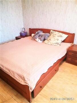 Сдается 1-комнатная квартира. Метро Щелковская - Фото 3