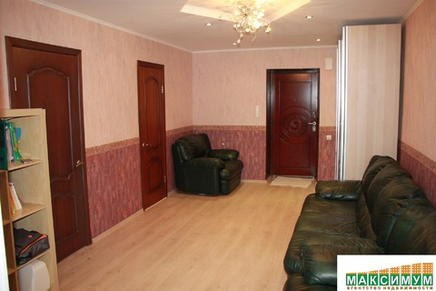 3 комнатная квартира Домодедово, ул. Рабочая, д.46 - Фото 4
