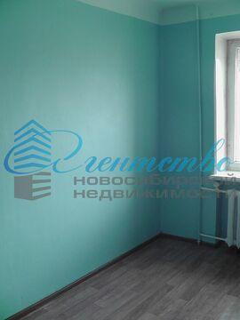 Продажа квартиры, Новосибирск, Ул. Космическая - Фото 2