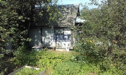 Участок, Рязанское ш, Новорязанское ш, Егорьевское ш, 9 км от МКАД, . - Фото 2