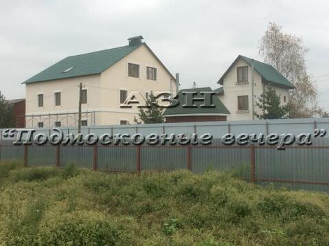 Новорязанское ш. 25 км от МКАД, Кулаково, Коттедж 364 кв. м - Фото 1