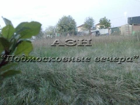 Новорижское ш. 5 км от МКАД, Архангельское, Участок 6 сот. - Фото 2