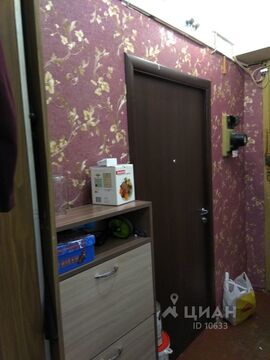 Продажа комнаты, м. Щелковская, Ул. Амурская - Фото 1