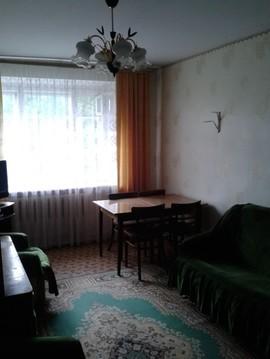 Продам 3-х ком. квартиру в центе - Фото 1