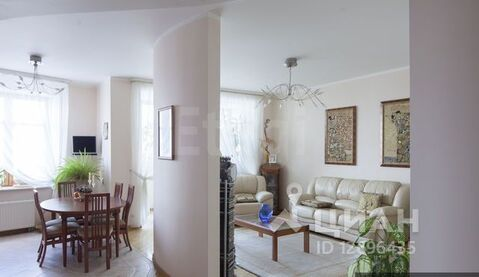 Продажа квартиры, м. Сходненская, Ул. Сходненская - Фото 2