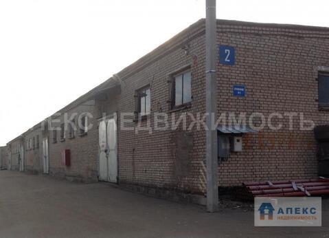 Аренда склада пл. 350 м2 Селятино Киевское шоссе в складском комплексе - Фото 2