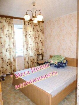 Сдается 3-х комнатная квартира 80 кв.м. ул. Маркса 73 на 3/9 этаже - Фото 1