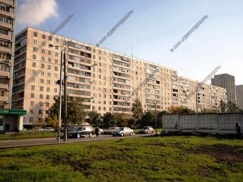 Продажа квартиры, м. Строгино, Неманский пр. - Фото 5