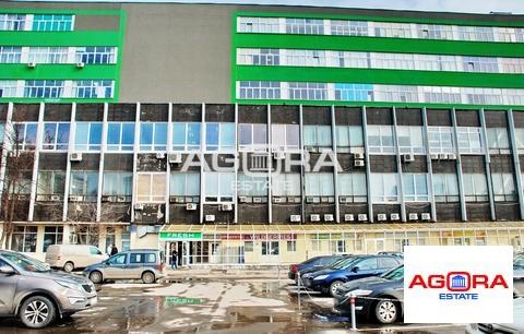 Продажа офиса, м. Калужская, Ул. Бутлерова - Фото 5