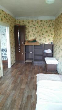 Пpoдам 2х комнатную квартиру в п.Дзержинского - Фото 4