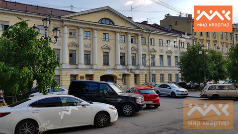Продается коммерческое помещение, Захарьевская - Фото 2