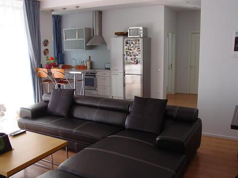 345 000 €, Продажа квартиры, 29. lnija, Купить квартиру Юрмала, Латвия по недорогой цене, ID объекта - 313728093 - Фото 1