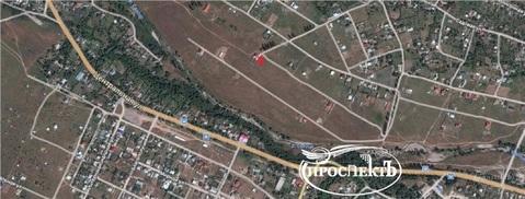 Участок 10 сот, в районе Заречное, (ном. объекта: 1768) - Фото 4